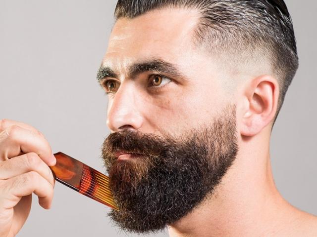Trim A Beard Neckline Thebeardmag