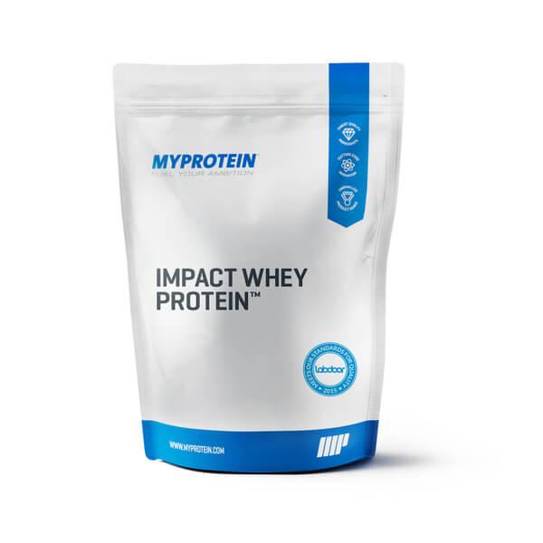 Myprotein Premium Whey Protein