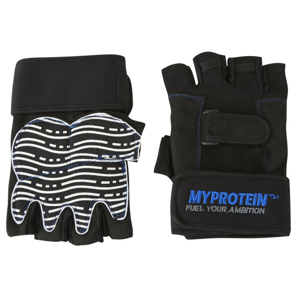 Myprotein's Pro Training Gloves