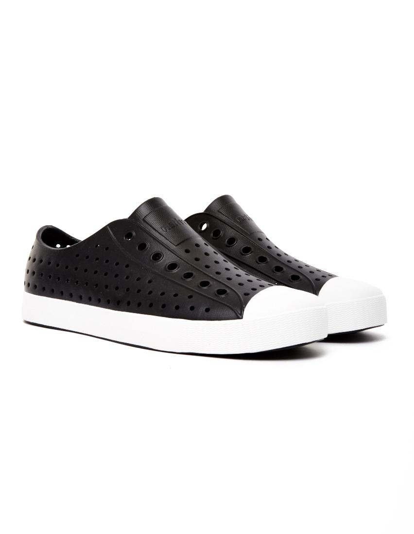 Native Shoes Jefferson Plimsoll zHhzQSfe