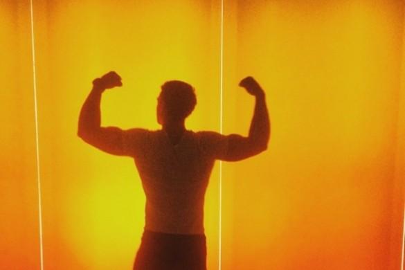 steve watson fitness