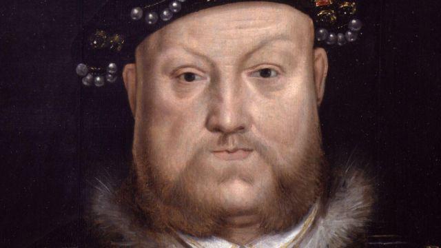 Henry VIII Source - http://www.talesofcuriosity.com/