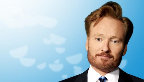 Conan O Brien Source - http://redcarpetcrash.com