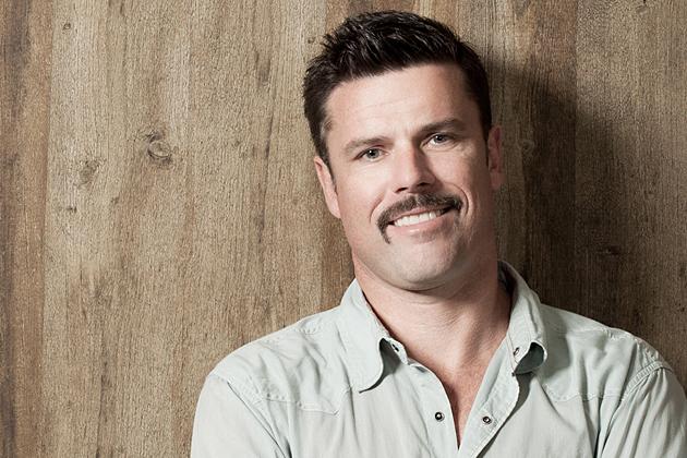 Photograph courtesy of Movember