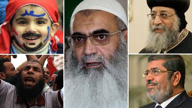 Beards in Religion