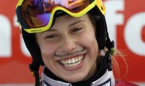 Eva Samkova