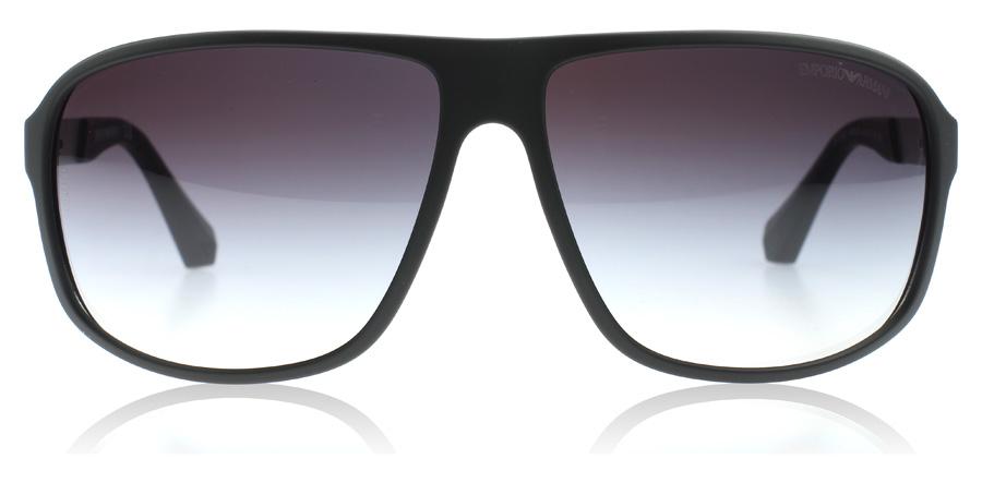Emporio Armani 4029 Black