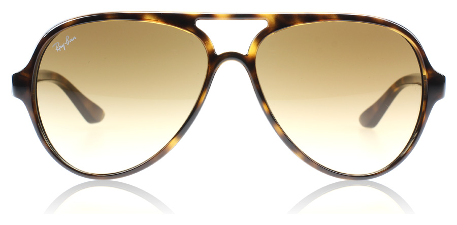 Ray-Ban CATS 5000 Light Havana