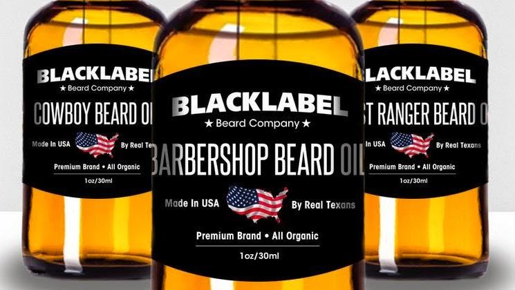 Blacklabelbeard