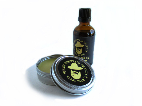 Beard Oil & Balm