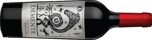"Passionate Wines ""Demente"" Blend, Tupungato, Uco Valley"