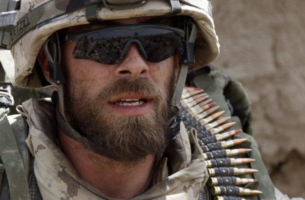 Beard Army