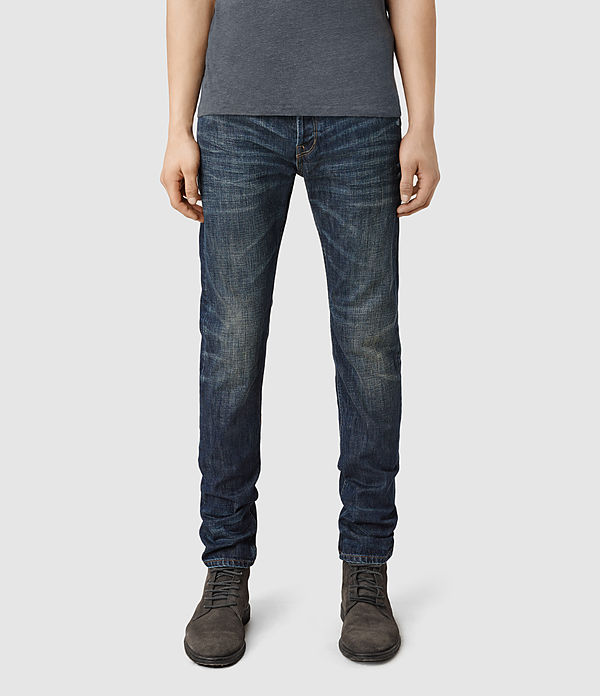 All Saints Kanaba Iggy Jeans
