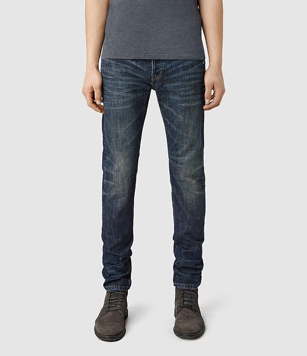 All Saints Kanaba Iggy Jeans