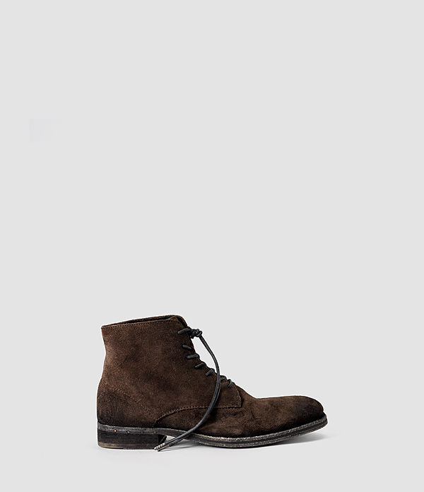 All Saints Pin Boot