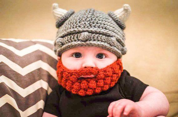 Bearded Child