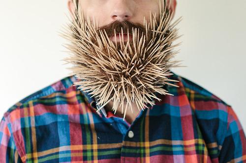 Beard Storage