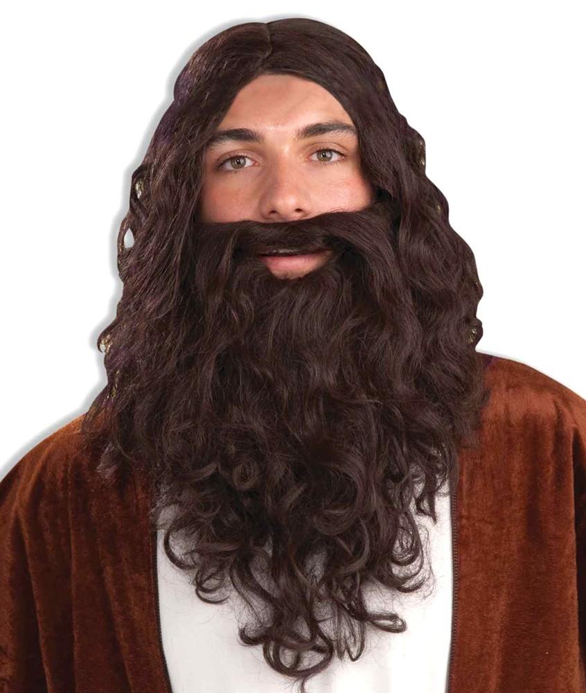 Jesus Beard