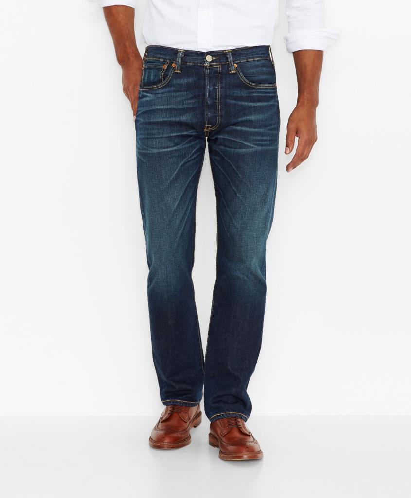 Levis 501® Original Fit Jeans