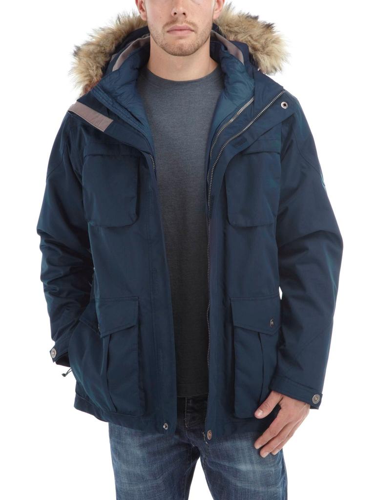 Tog 24 Anchorage mens milatex 3n1 jkt - £140