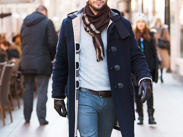 Winter mens coats 2016 – New Fashion Photo Blog