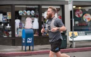 beard marathon