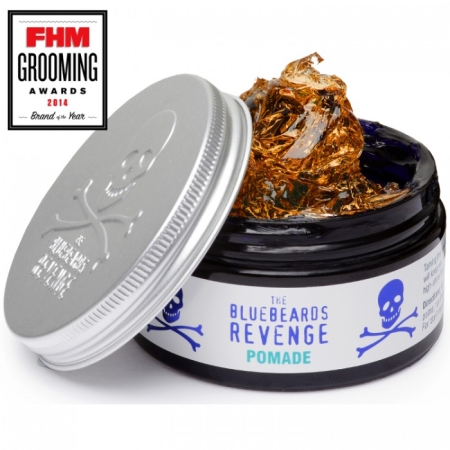 The Bluebeards Revenge Pomade - £9.99