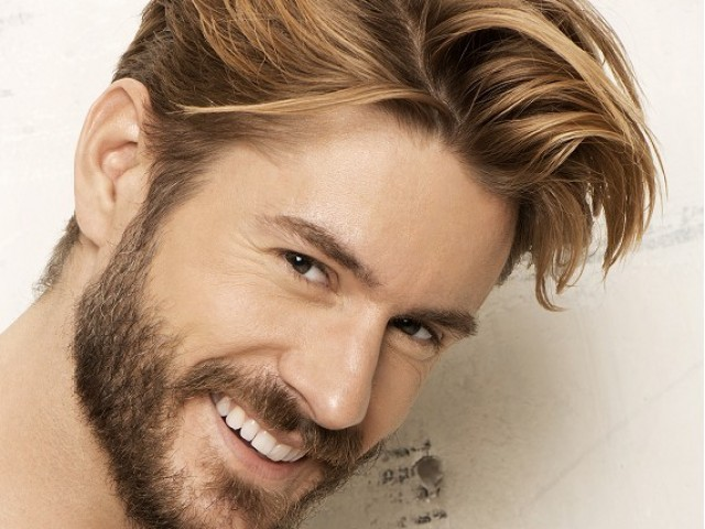 Mens' Hairstyle Trends 2016