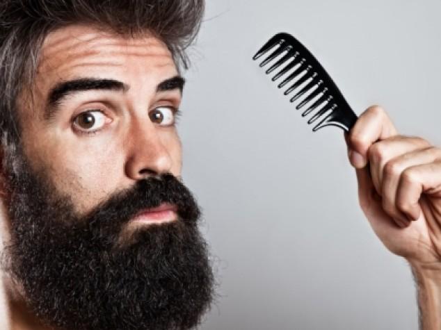 Enjoyable Facial Hair Trends For 2016 Thebeardmag Short Hairstyles For Black Women Fulllsitofus
