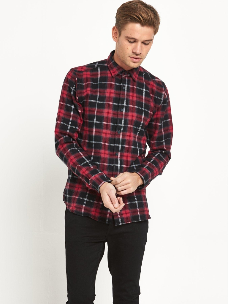 ONLY & SONS Only & Sons Fernando Long Sleeved Shirt
