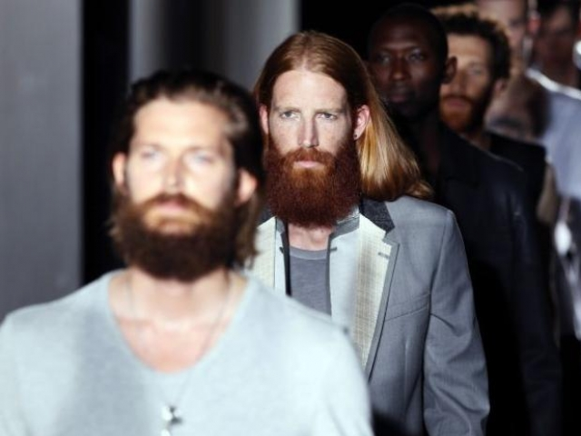 beard fashion