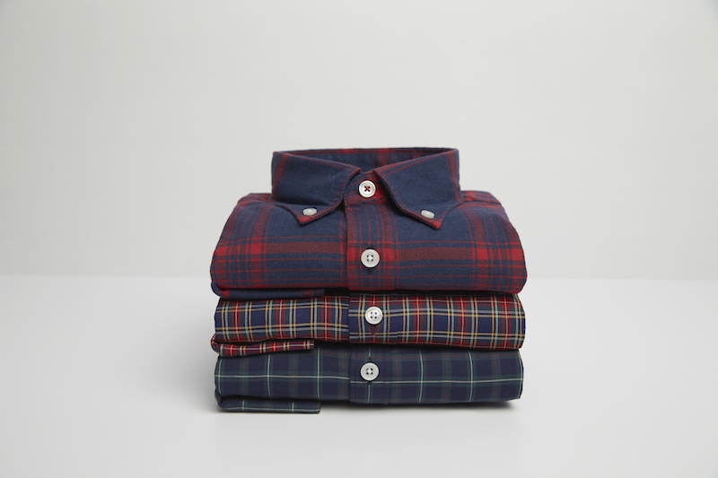 T.M.Lewin Shirts