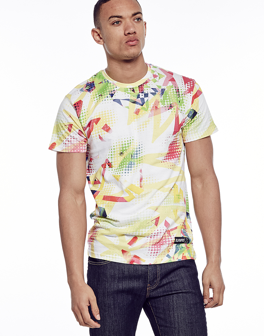 eleven paris fresh prints t shirt thebeardmag