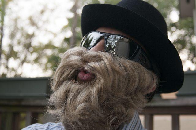 buzzfeed beard