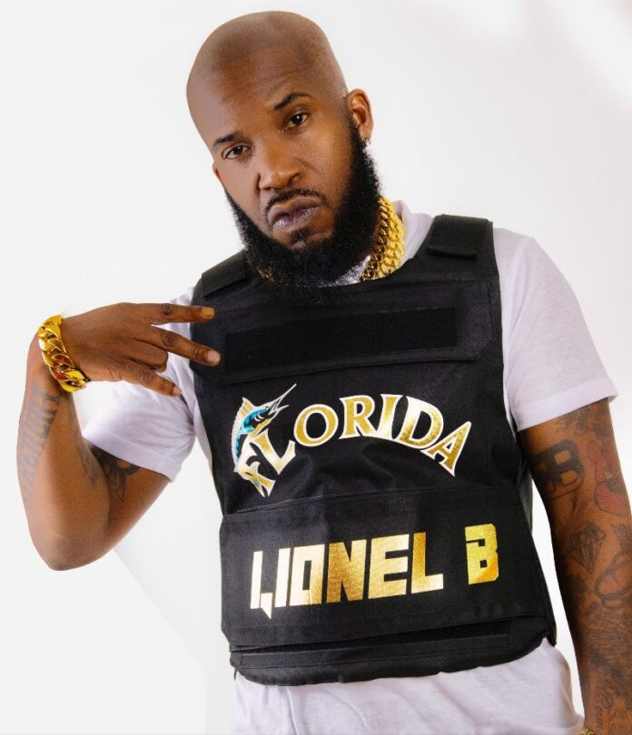 Lionel B