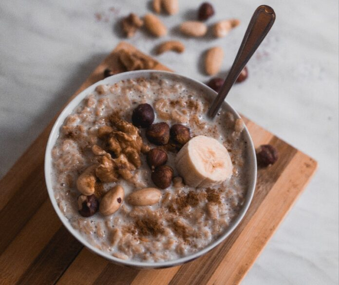 8 Healthy Snacks To Manage Hunger During The Day