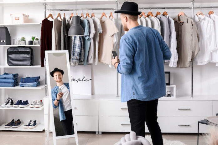 Quirky Personalize Wardrobe