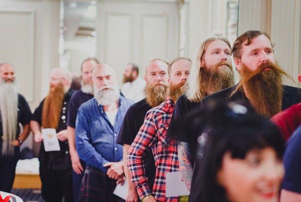 Devon & Cornwall Beard & Moustache Championships