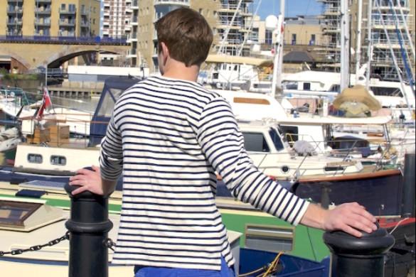 breton shirt company