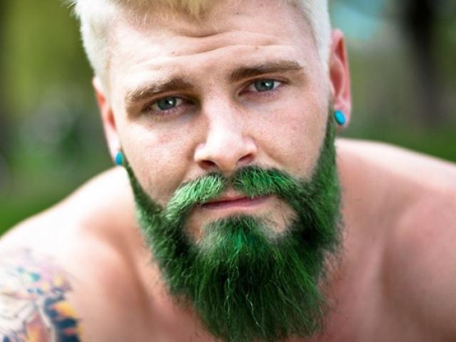 Beard Tinting Thebeardmag