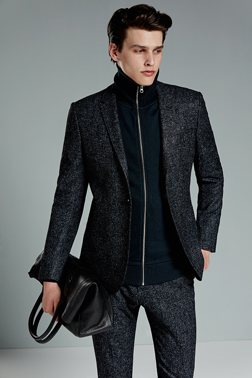 REISS AW16 MENSWEAR LOOKBOOK