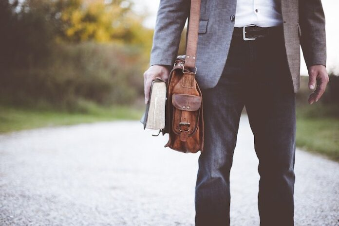 Sustainable Mens Fashion