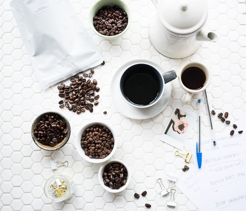 home coffee brewing accessories