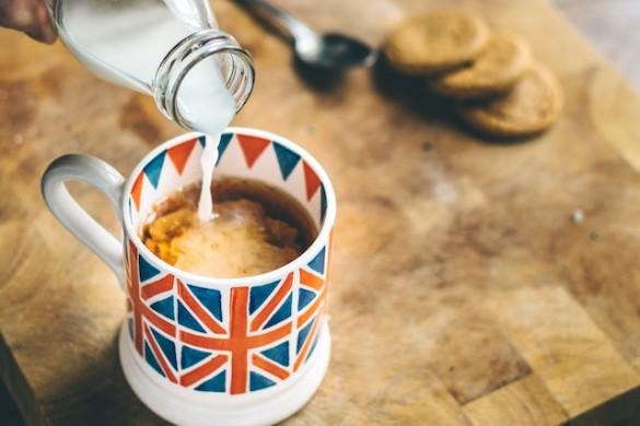 british tea cup