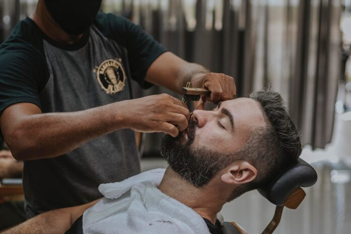 beard trimming mistakes