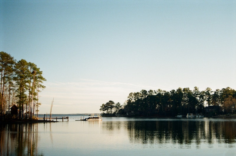 South Carolina Lake