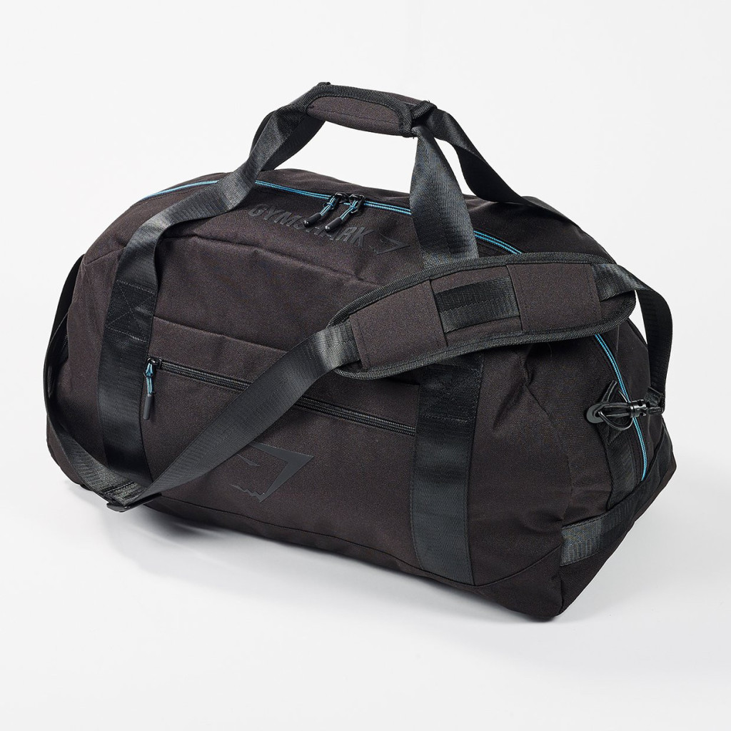 Gymshark Element Holdall