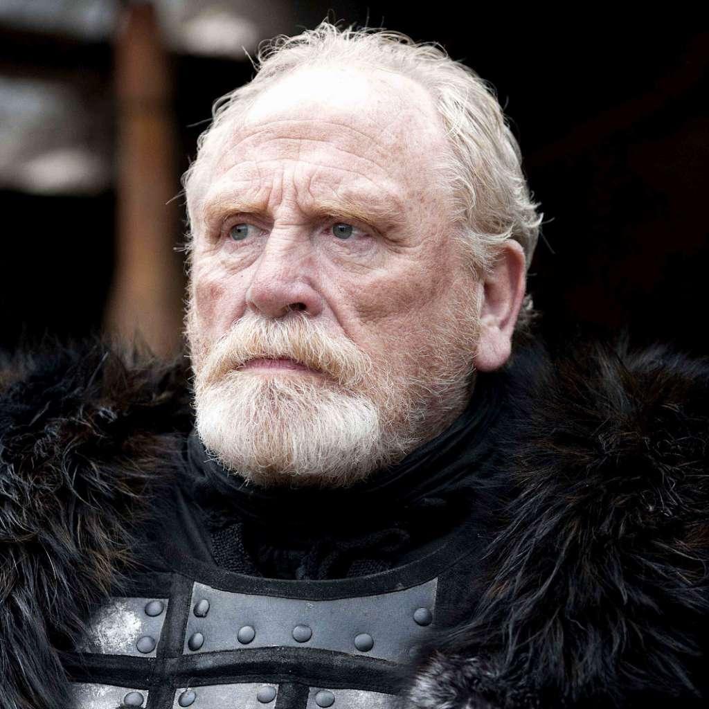 Jeer Mormont