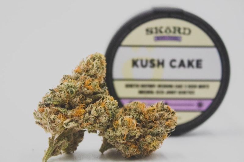 Kush cream cannabis