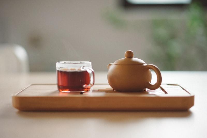 Perfect Cup Tea